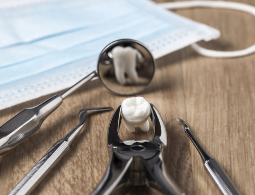 Dental Hygiene After Tooth Extraction