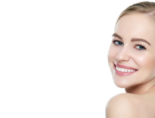 What is Zoom Laser Teeth Whitening?